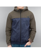 Sublevel Демисезонная куртка Pit синий
