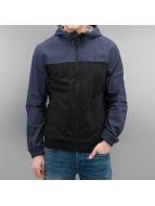 Sublevel Демисезонная куртка Pit черный