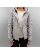 Sublevel Зимняя куртка Pamira серый