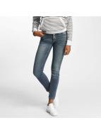 Sublevel Облегающие джинсы Kiana синий