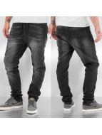 Sublevel Спортивные брюки Denim черный