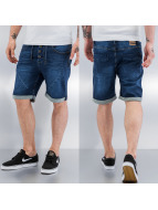 Sublevel Шорты Jogg Denim синий