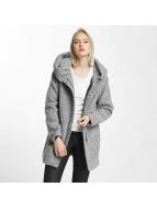 Sublevel Abrigo Hooded gris