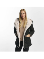 Sublevel Coats Hooded Coat gray