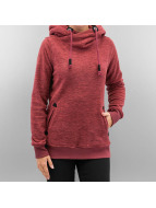 Sublevel Hoodie Naama red