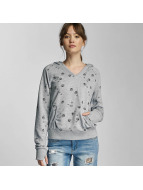 Sublevel Hoody Shellfish grau