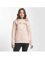 Sublevel Hoody Anchor rosa