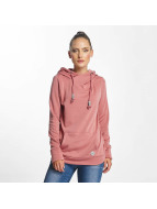 Sublevel Hoody Life rose