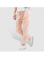 Sublevel Joggingbukser Flowers orange