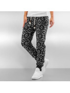 Sublevel Jogginghose Square grau