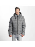 Sublevel Kış ceketleri Quilt gri