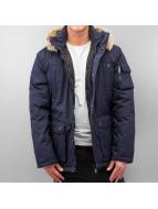 Sublevel Manteau hiver Cool bleu
