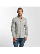 Sublevel overhemd Baihu grijs