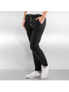 Sublevel Pantalon chino Basic noir