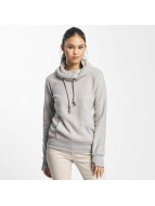 Sublevel Pullover High Neck gray