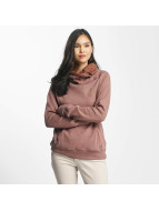Sublevel Pullover High Neck rosa