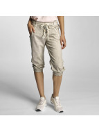 Sublevel Short Nika beige