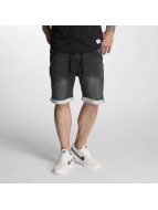 Sublevel Short Falko black