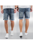 Sublevel Short Bela blue