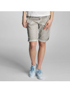 Sublevel Short Pepita gris
