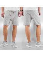 Sublevel Shortlar Lennox gri