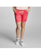 Sublevel Shortlar Becky kırmızı