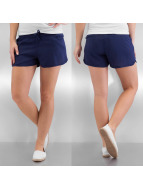 Sublevel Shorts Safia blau