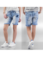 Sublevel Shorts London blau