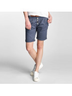Sublevel Shorts Mabra blau