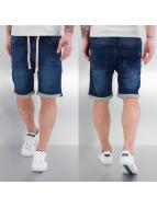 Sublevel shorts  blauw