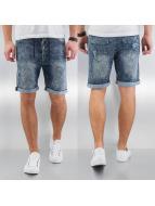 Sublevel shorts Bela blauw