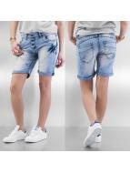 Sublevel shorts London blauw