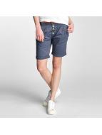 Sublevel shorts Mabra blauw