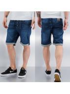 Sublevel Shorts Jogg Denim blu