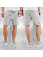 Sublevel shorts Lennox grijs