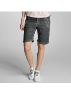 Sublevel shorts Pepita grijs