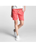 Sublevel Shorts Mabra rosso