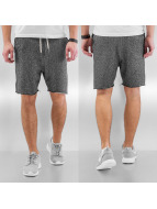 Sublevel Shorts Lewin svart