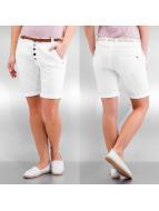 Sublevel Shorts Cadice weiß