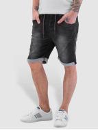 Sublevel shorts  zwart