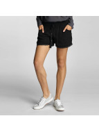 Sublevel shorts Wilma zwart