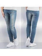 Sublevel Skinny Jeans Lizzie blau