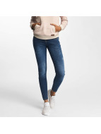 Sublevel Skinny Jeans Palila Super Stretch blau