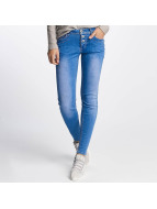 Sublevel Skinny Jeans Ginevra blue
