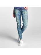 Sublevel Skinny Jeans Lisi niebieski
