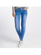 Sublevel Skinny Jeans Ginevra niebieski