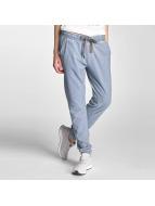 Sublevel Spodnie do joggingu Uma niebieski
