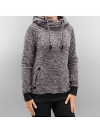 Sublevel Sweat à capuche Naama gris