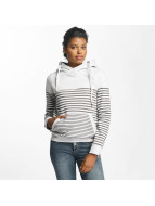 Sublevel Sweat à capuche Kapua gris