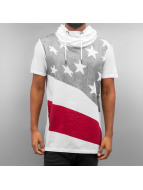 Sublevel T-Shirt Chris blanc